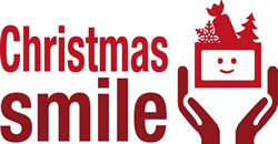 Christmas Smile Project